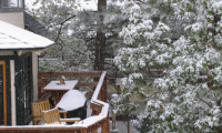 Why You Need to Winterize Your Deck