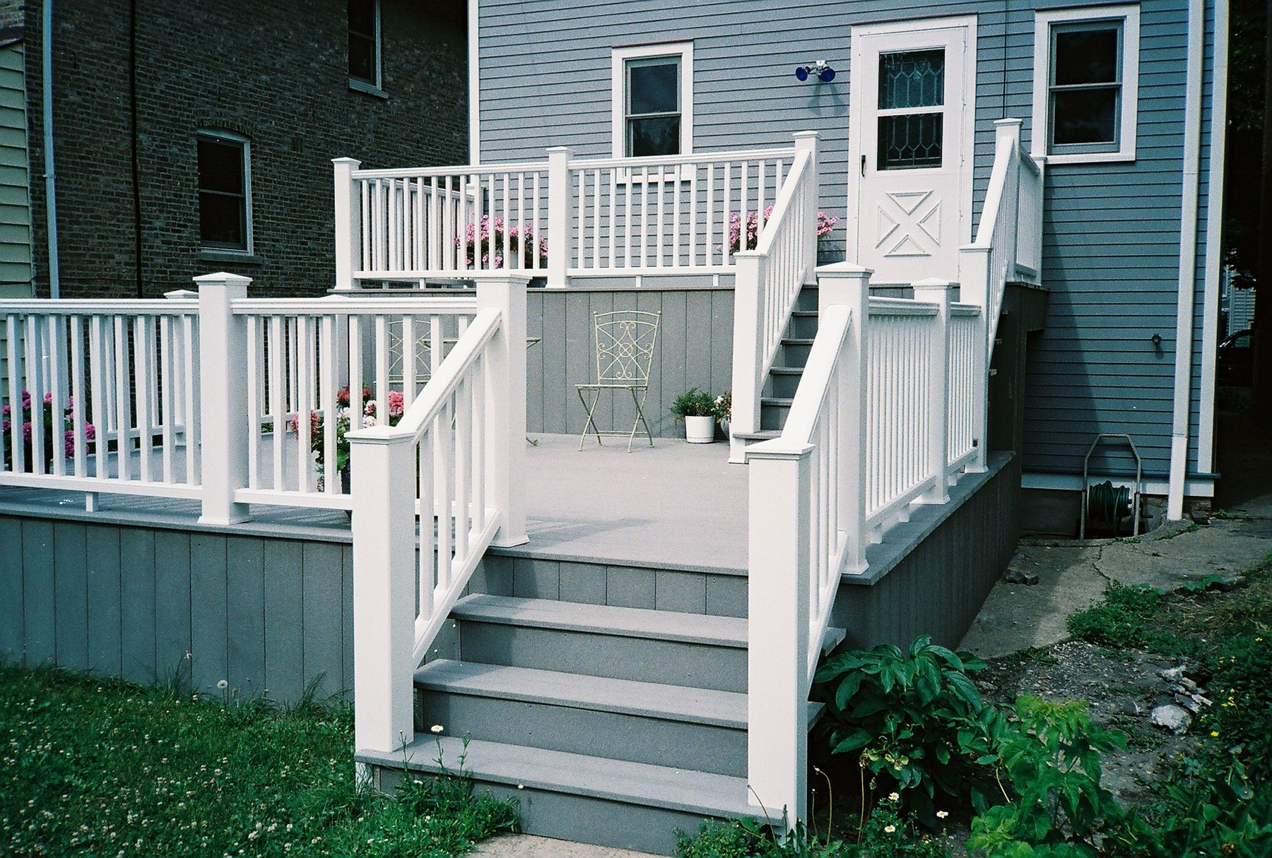 Northbrook Durable Composite Trex Decks