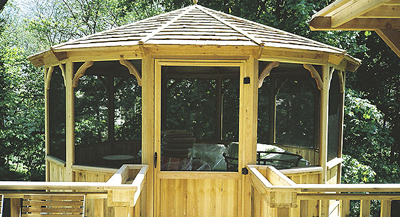 Elk Grove Village - Gazebo